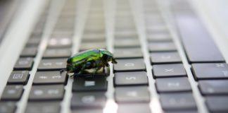 bug in blockchain