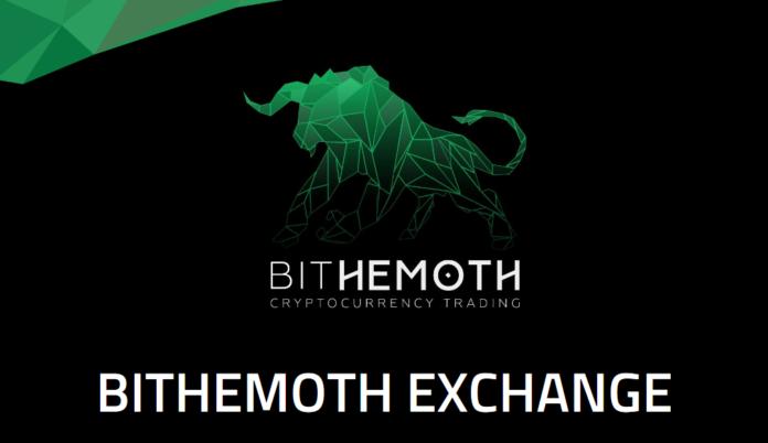 bithemoth exchange