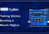 Cybet Club ICO