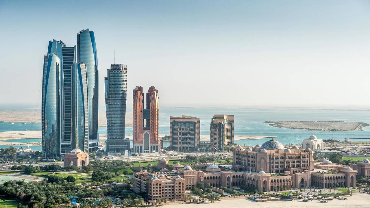 Abu Dhabi National Oil Company Partners IBM to Pilot