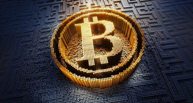 Bitcoin Trading Volumes Reach $11 Billion After Almost a ...