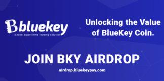 Bluekey