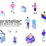 Interstellar Exchange