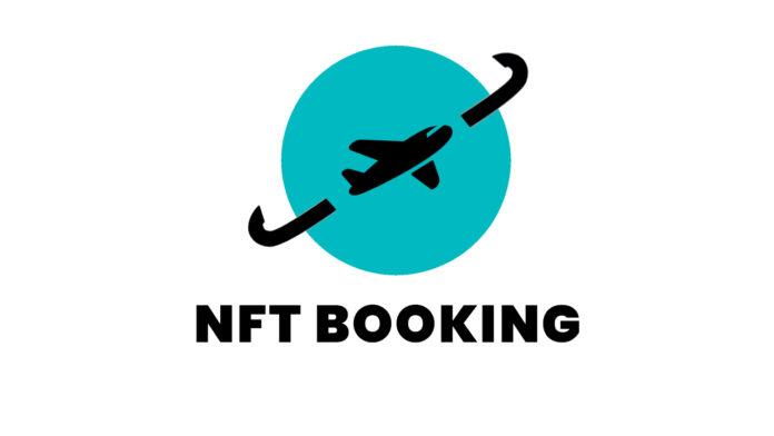 NFT BOOKING