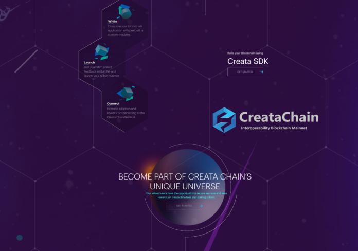 CreataChain