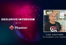 Phaeton Chai Shepard